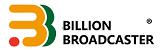 Billion Broadcaster | Billion Media  | Precision Marketing, Choose Billion